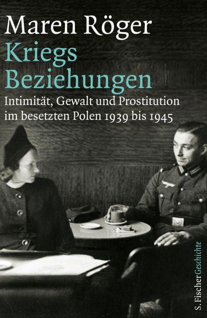 Röger, Maren: Kriegsbeziehungen