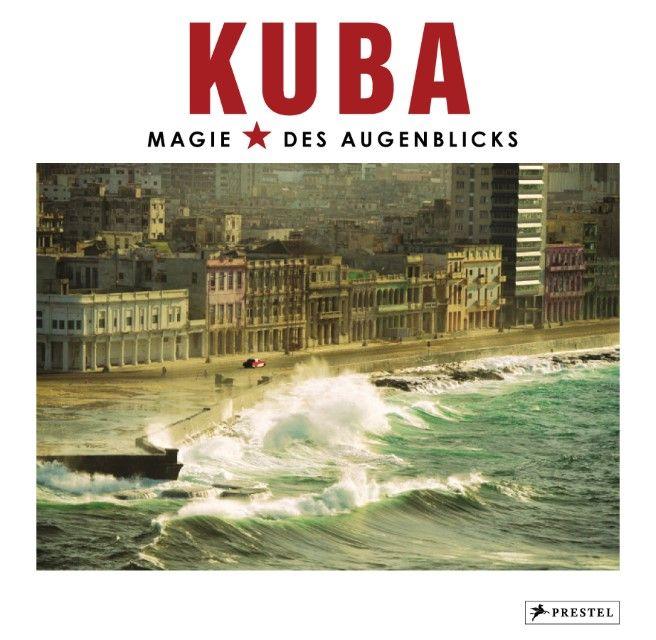 Resnick, Lorne: KUBA
