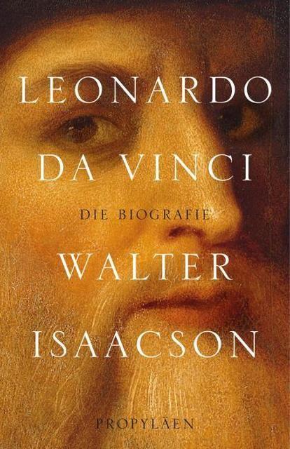 Isaacson, Walter: Leonardo da Vinci