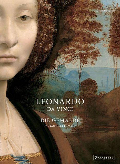 Vezzosi, Alessandro: Leonardo da Vinci