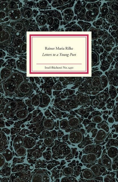 Rilke, Rainer Maria: Letters to a Young Poet
