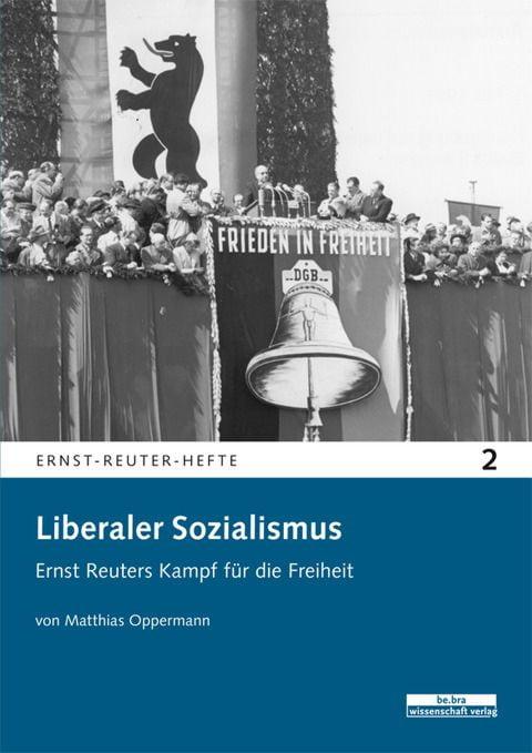 Oppermann, Matthias: Liberaler Sozialismus
