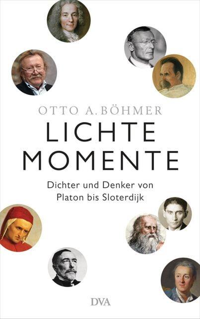 Böhmer, Otto A: Lichte Momente