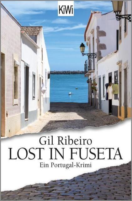 Ribeiro, Gil: Lost in Fuseta