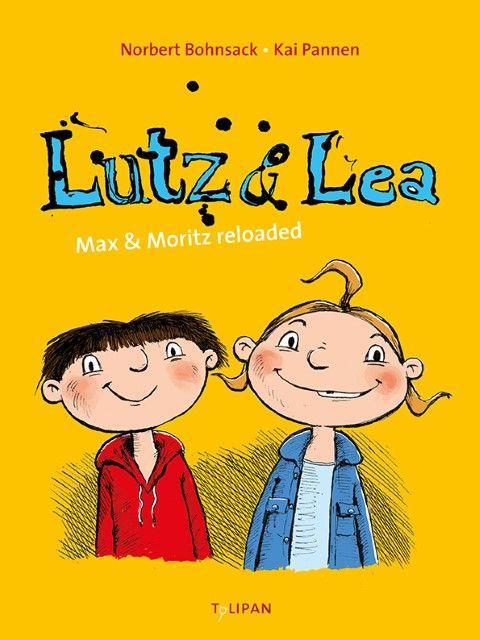 Bohnsack, Norbert: Lutz & Lea