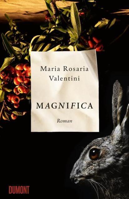 Valentini, Maria Rosaria: Magnifica