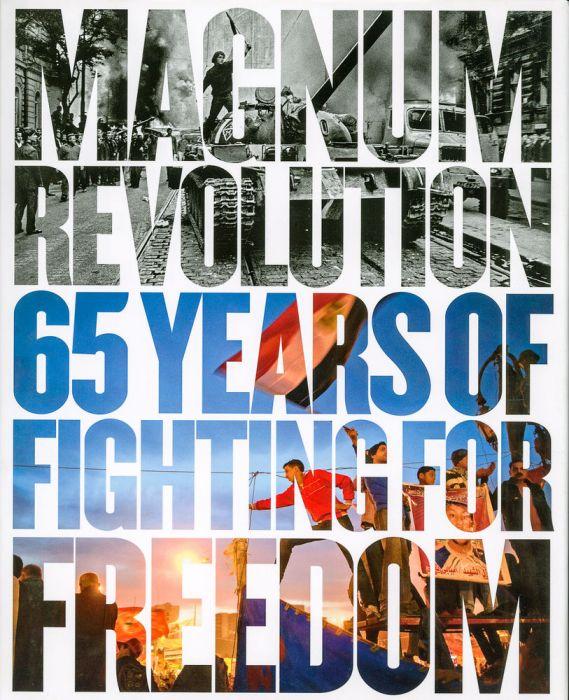 : Magnum Revolution