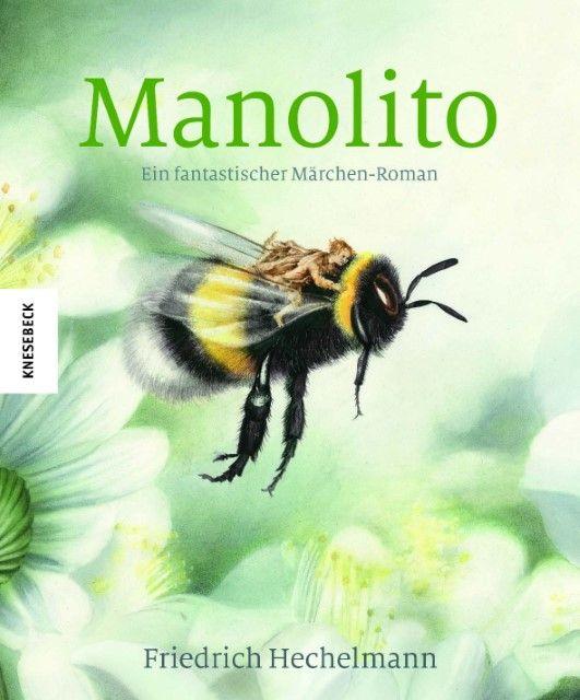 Hechelmann, Friedrich: Manolito