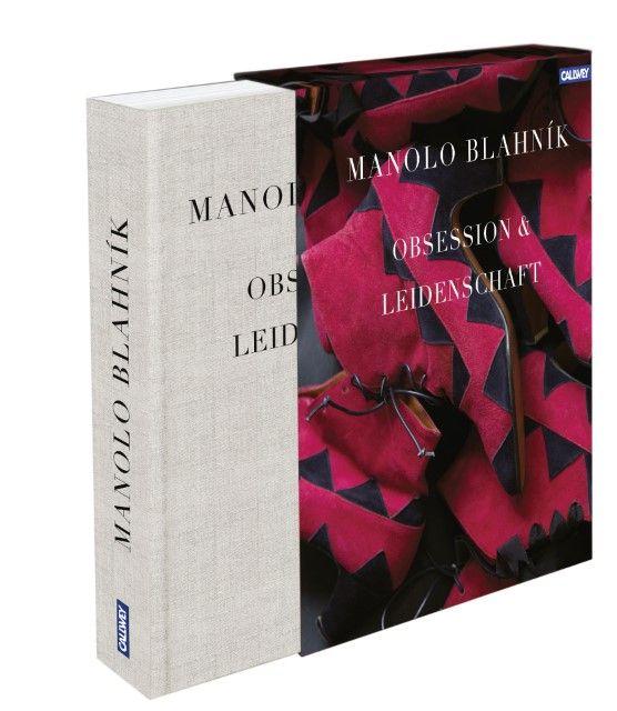Blahník, Manolo/Roberts, Michael: Manolo Blahnik