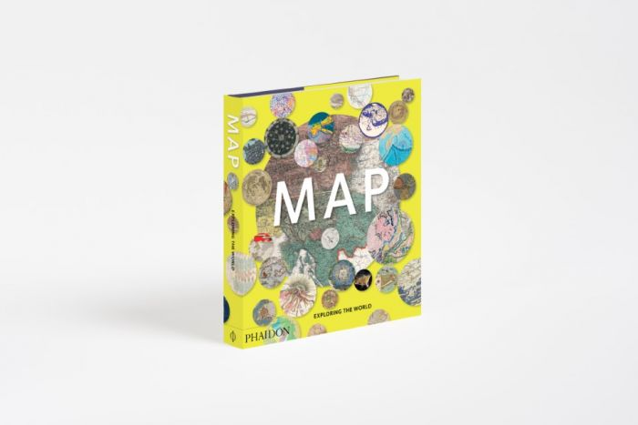 Editors, Phaidon: Map