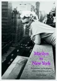 Monroe, Marilyn/Feingersh, Ed: Marilyn in New York