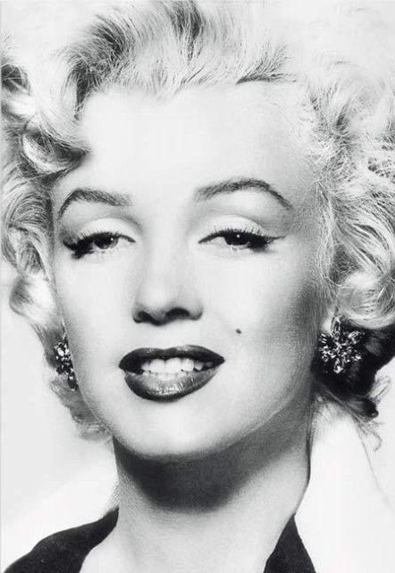 Monroe, Marilyn: Marilyn Monroe und die Kamera