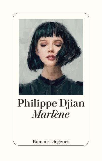 Djian, Philippe: Marlène