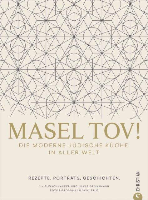 Fleischhacker, Liv/Großmann, Lukas: Masel tov!