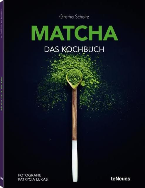 Scholtz, Gretha: Matcha
