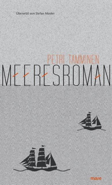 Tamminen, Petri: Meeresroman