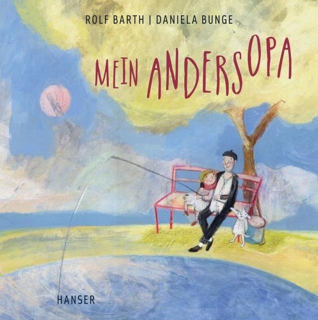 Barth, Rolf/Bunge, Daniela: Mein Andersopa