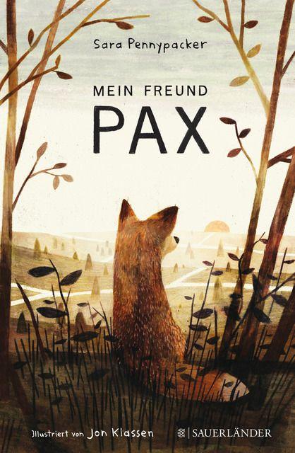 Pennypacker, Sara: Mein Freund Pax