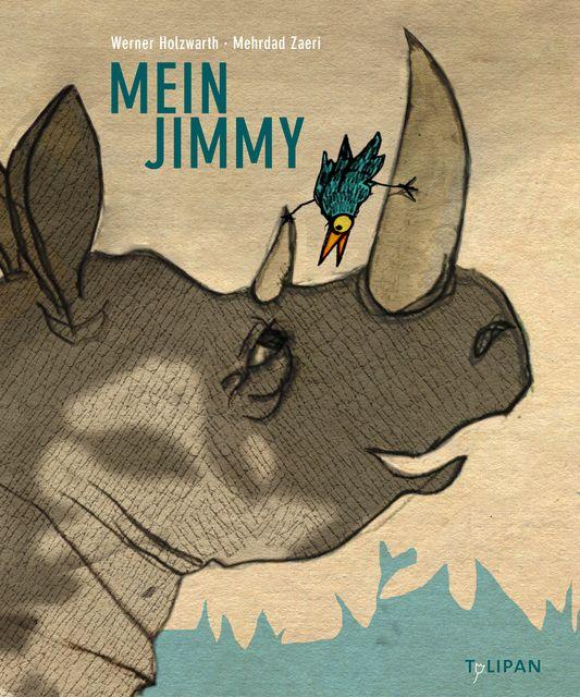 Holzwart, Werner: Mein Jimmy