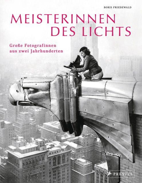 Friedewald, Boris: Meisterinnen des Lichts