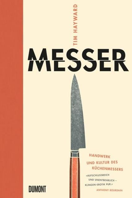 Hayward, Tim: Messer