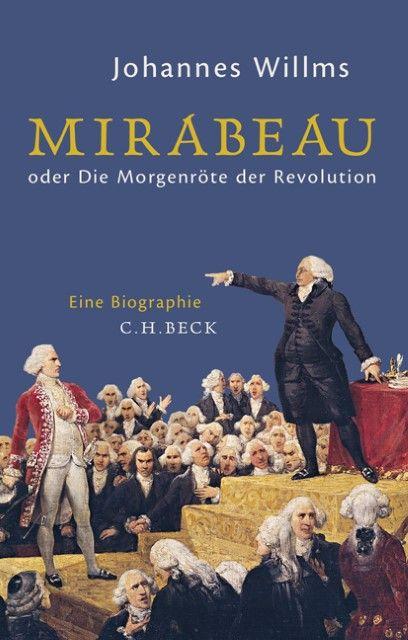 Willms, Johannes: Mirabeau