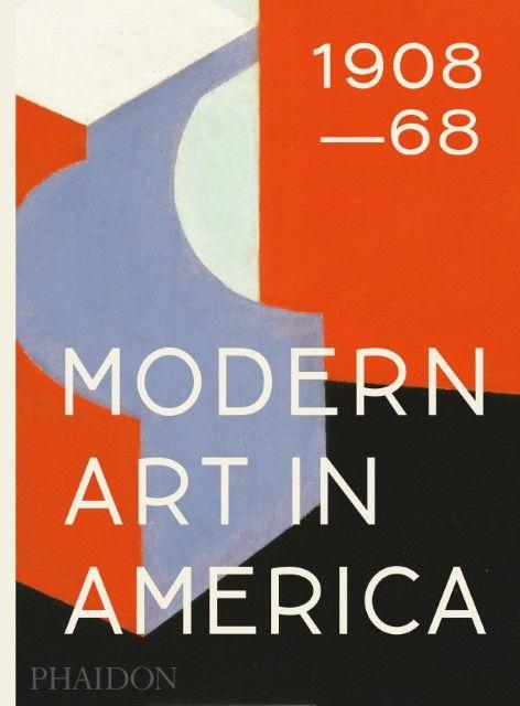 Agee, William C: Modern Art in America 1908-68