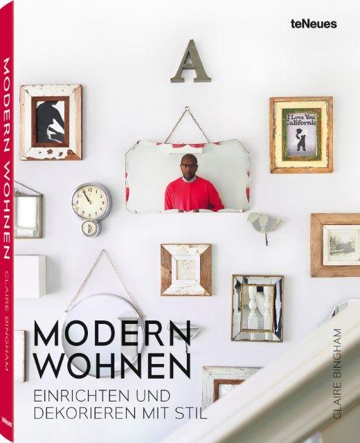 Bingham, Claire/Marko, Fay: Modern Wohnen
