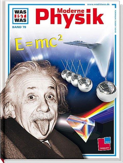 Übelacker, Erich (Prof. Dr.): Moderne Physik