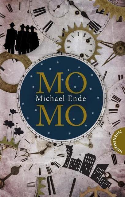 Ende, Michael: Momo