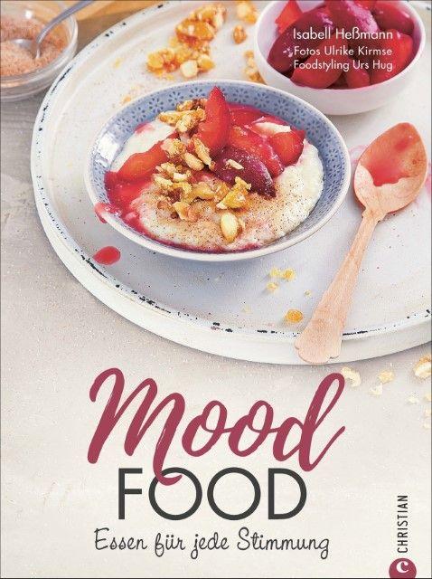 Heßmann, Isabell: Mood Food
