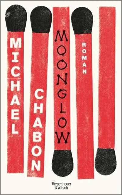 Chabon, Michael: Moonglow