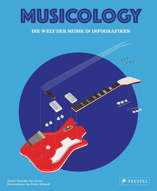 Tatarsky, Daniel/Preece, Ian: Musicology