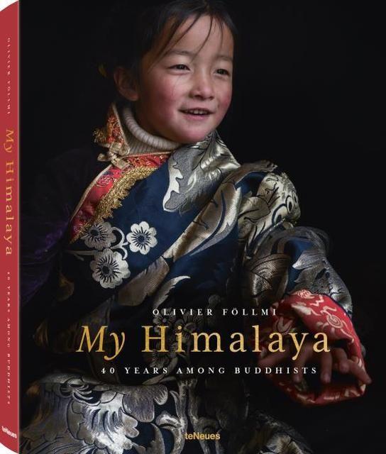 Föllmi, Olivier: My Himalaya