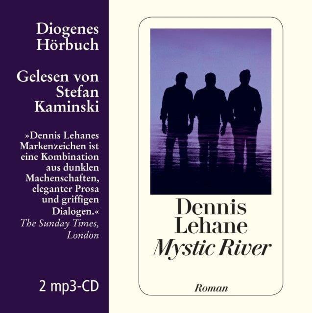 Lehane, Dennis: Mystic River