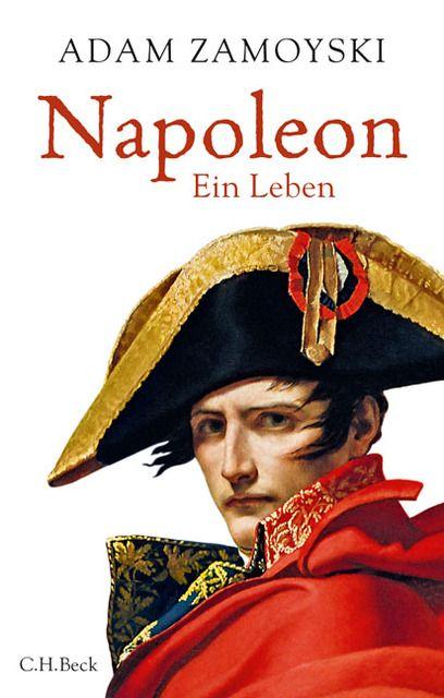 Zamoyski, Adam: Napoleon