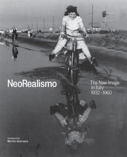 Viganò, Enrica: NeoRealismo