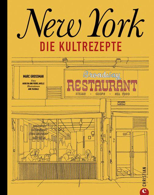 Grossman, Marc: New York