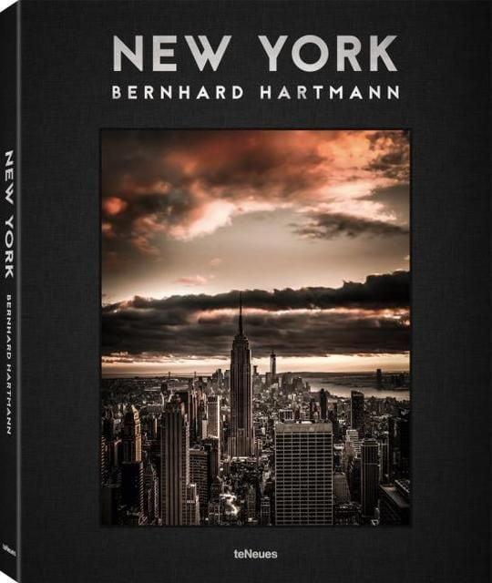 Hartmann, Bernhard: New York