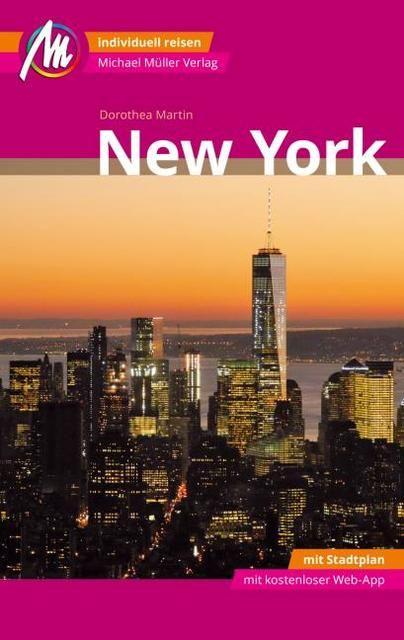 Martin, Dorothea: New York