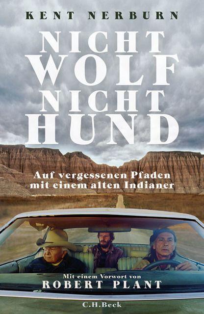 Nerburn, Kent: Nicht Wolf nicht Hund