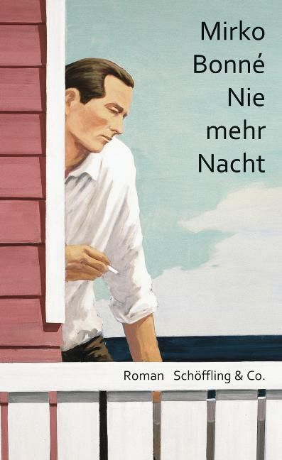 Bonné, Mirko: Nie mehr Nacht