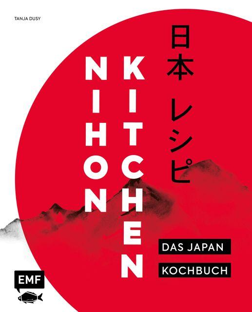 Dusy, Tanja: Nihon Kitchen - Das Japan-Kochbuch