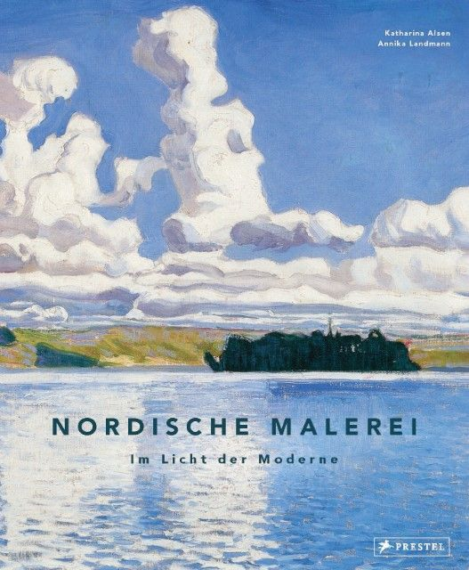Alsen, Katharina/Landmann, Annika: Nordische Malerei