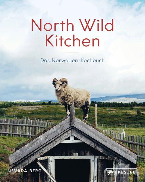 Berg, Nevada: North Wild Kitchen