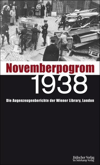 : Novemberpogrom 1938