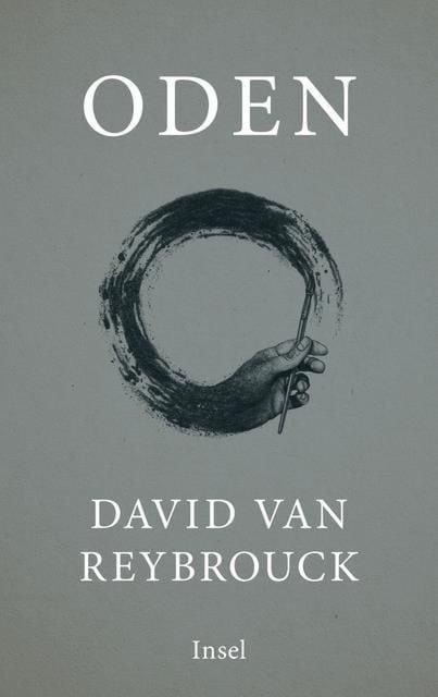 Reybrouck, David Van: Oden