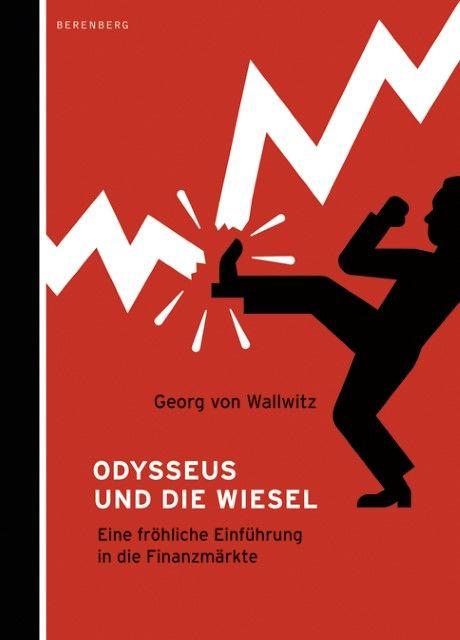 Wallwitz, Georg von: Odysseus und die Wiesel