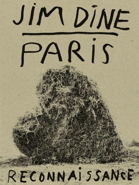 Dine, Jim: Paris Reconnaissance