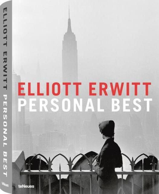 Erwitt, Ellliott: Personal Best